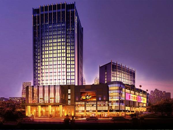 迪瑞机电丨锦江宾馆容积式换热器、板式换热器采购案例