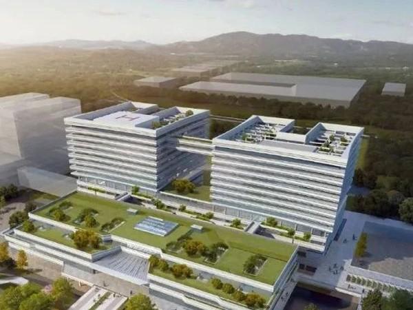迪瑞机电丨四川大学华西天府医院半容积式换热器、膨胀罐采购案例