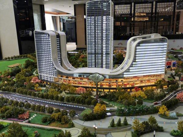 迪瑞机电丨重庆融汇温泉酒店容积式换热器采购案例